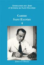 Cahier Saint Exupéry (volume 4)