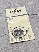 Lykke Seil für Nadelspitzen 50cm
