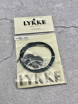 Lykke Seil für Nadelspitzen 150cm