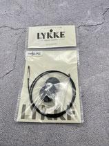 Lykke Seil für Nadelspitzen 60cm