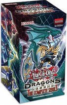"Dragons of Legend: The Complete Series ""BOOSTER"""