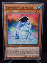 (SDFC) Täuschungsfrosch