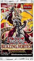 """Blazing Vortex """"Booster"""""""