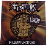 Limited Edition Metal Card Millennium Stone