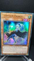 (LDS2) Harpyien-Orakel