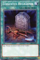 (SDSH) Törichtes Begräbnis