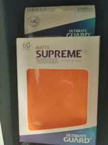 Ultimate Guard - Small Sized - orange