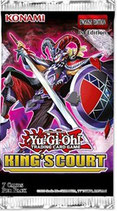Kings Court - Booster