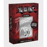 Limited Edition Metal God Card Slifer the Sky Dragon