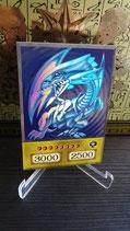 (Anime-Orica) Blauäugiger w. Drache