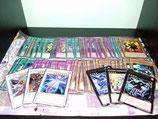 50 Yugioh Rare Karten (Dt.)