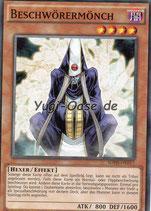 (SDHS) Beschwörermönch