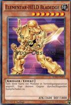 (SDHS) Elementar-HELD Bladedge