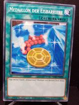(SDFC) Magisches Dreieck der Eisbarriere