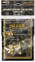 Golden Duelist Collection Deckbox