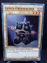 (SDFC) Genex-Überwacher