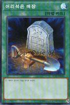 (RC02-OCG) Törichtes Begräbnis