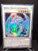 (SDFC) Brionac, Drache der Eisbarriere