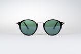 CHIRON -  black / green glasses