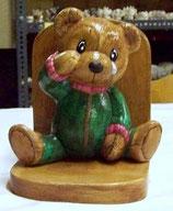 Teddy weinend