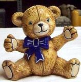 Teddy mit Fliege