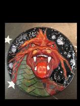 Drachenteller Xenon