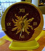 Sonnen Uhr