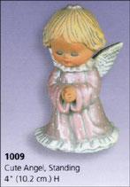 Engel betend Gießform