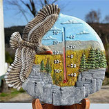 Thermometer Adler