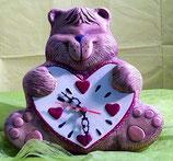 Teddy Uhr