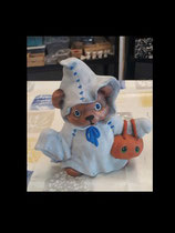 Halloween Teddy Zoro
