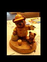 Teddy Imker
