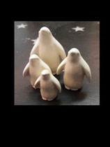 4 kl. Pinguine