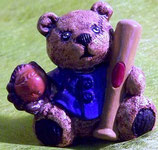 Baseball Teddy