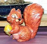 Eichhörnchen Eichy