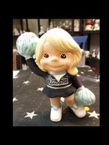 Cheerleader Sunny
