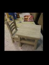 Tisch& Stuhl