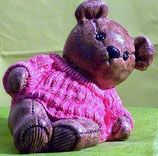 Strickpulli Teddy