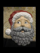 Nikolaus Gesicht Morty