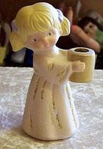 Engel Kerzenhalter Lilly