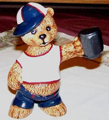 Teddy mit Krug