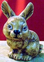 Kleiner Hase Fridolin
