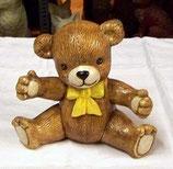 Teddy sitzend L