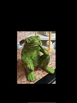 Frosch Grübly