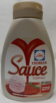Liotta – Erdbeer Sauce Topping