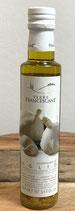 Knoblauch-Öl 250ml Dressing  Terre Francescane - Italien