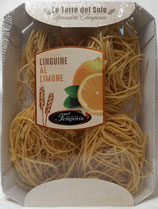 LINGUINE AL LIMONE – PASTIFICIO TEMPORIN