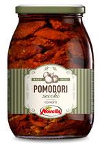 Novella - Pomodorone Italienische halbgetrocknete Tomaten