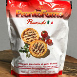 Fragranti bruschette all gusto di pizza – Pronto Forno Pancondi
