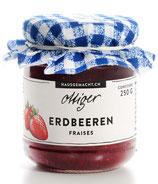 Ottiger - Erdbeeren Konfitüre